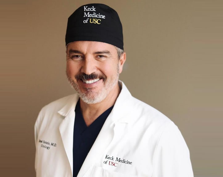 Website Dr Sotelo